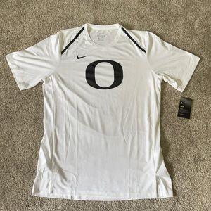 Brand New! Men's Nike Dri-Fit with Oregon O